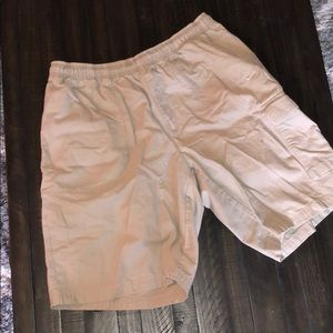 Old school nike cargo shorts sz XL 🔥🔥